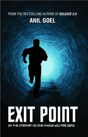 Exit Point Book Cover