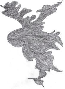 Alien Duck