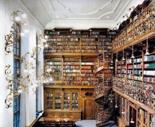 Castle Library